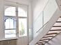 Zimmer mit neuer Treppe