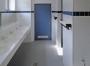 Umkleide - Duschen