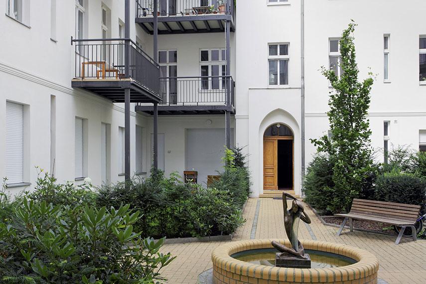 Torge gaa wercker architekten blog archive for Mehrfamilienhaus berlin