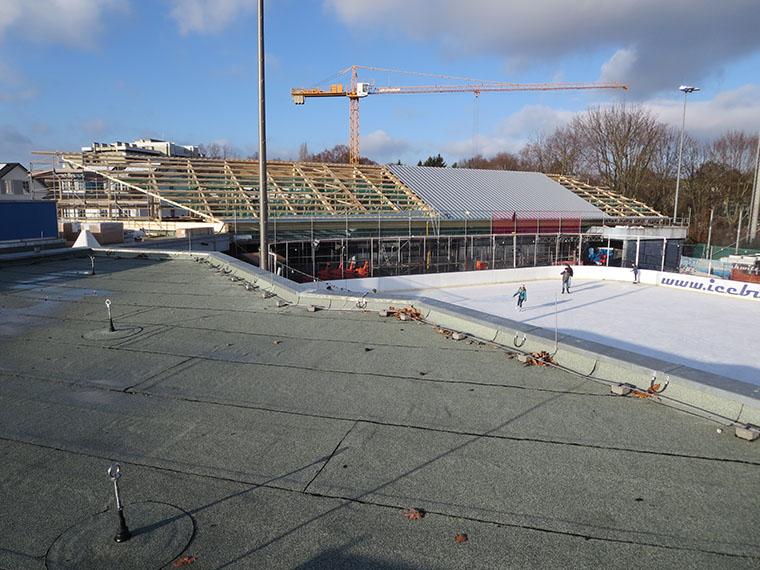 im Bau - Dezember 2014