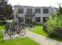 Ansicht Gartenhaus