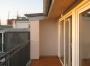 Vorderhaus - Terrasse