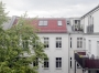 Hofansicht mit Dachgeschossausbau