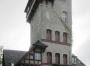 Außenansicht der ehemaligen Feuerwache