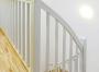Treppe Austritt