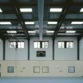 Doppelsporthalle Neue Roßstr.