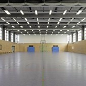Doppelsporthalle Wiesenstraße